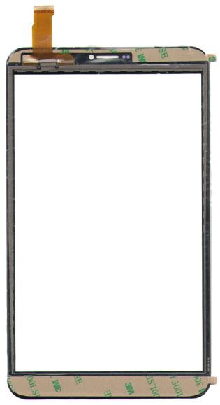 8.0 Тачскрин Tesla Neon 8.0 8Gb 3G Черный P/N DXP2-0331-080A-FPC