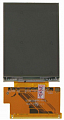 Дисплей China Nokia E72/ N95 P/N TFT8K1358FPC-A1-E 37pin